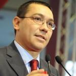 UPDATE Ponta: Fac apel către colegii liberali de a salva proiectul USL, de a continua să guvernăm împreună