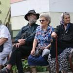 Speranţa de viaţă a românilor este mai mică decât a vest-europenilor