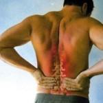Cum scapam de durerile de spate