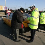 Actiune a Politiei Rutiere
