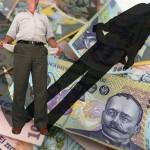 O Institutie Financiara Nebancara din Bacau a fost amendata cu suma record de 127.000 lei!