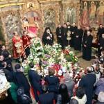 Preasfinţitul Ioachim Băcăuanul a împlinit 60 de ani de viaţă