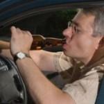 Mai exista conducatori auto prieteni cu Bachus!