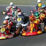 """Cupa Moldovei"""", la karting  Ediţia I  Bacău, 2 – 3 mai"""