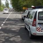Siguranţa cetăţenilor – prioritate a poliţiştilor în minivacanţa de 1 Mai