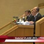 Adunarea Parlamentară  NATO sesiunea de primavara, Vilnius, Lituania,  30 mai – 01 iunie 2014