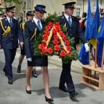 Activitati comemorative la SNPAP Tg. Ocna
