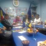 A XIII-a editie a Trofeului municipiului Bacau la tenis.Turneu dotat cu premii in valoare de 15000 $
