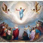 Traditii, obiceiuri, superstiții de Înălţarea Domnului