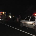 Accident de circulaţie în municipiul Bacău