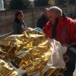 Fetiţa născută de femeia incendiată va fi adusă în Bacău