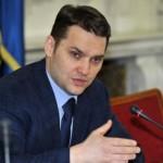 Dan Șova va fi purtătorul de cuvânt al PSD