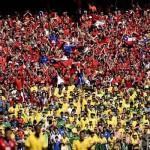 Fotbal – CM 2014: Totalul de goluri din 2010 a fost deja atins