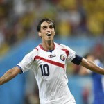 Costa Rica s-a calificat în premieră în sferturile de finală, după o victorie la loviturile de departajare