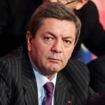 Victor Ponta: Il voi propune pe Ioan Rus pentru functia de ministru al Transporturilor