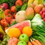 Atenţie câte fructe şi legume mănânci!