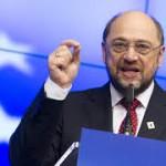 Social-democrații și popularii și-au împărțit președinția PE; Martin Schulz rămâne președinte până în ianuarie 2017
