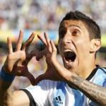 """Îngerul Di Maria » Argentina merge în """"sferturi"""", după 1-0 dramatic cu Elveţia"""