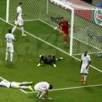 """Belgia a eliminat SUA, scor 2-1 şi va întîlni Argentina în """"sferturi"""""""