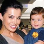 Simona Pătruleasa este însărcinată! Vedeta se pregăteşte să devină mamă pentru a doua oară