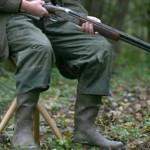Dosar penal pentru braconaj la vânătoare și nerespectarea regimului armelor și munițiilor
