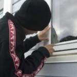 Cercetat pentru furt din locuință