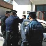 Oneştean reţinut pentru săvârşirea mai multor infracţiuni de furt