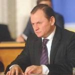 Gabriel Vlase a fost propus, de grupul PSD pentru funcţia de vicepreşedinte al Camerei