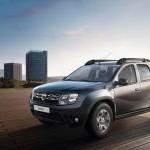 Dacia, brandul cu cea mai rapidă creştere în Europa