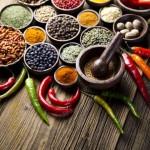 Ce condimente sunt specifice fiecarei zone ale lumii