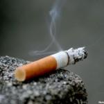 Fumatul îl putea costa viața