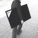 Prins după un an dupa ce a furat patru televizoare