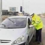 Conducere fara permis