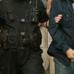 Cercetat de polițiști în stare de reținere, pentru furt calificat