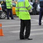 Accident rutier cu victime produs pe fondul neacordării priorității de trecere