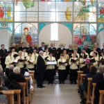 Concert de muzică sacră la Bacău