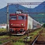 Modificari in circulatia trenului R 5311(Marasesti-Onesti)