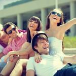 8 prieteni de care are nevoie orice femeie