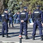 Măsuri specifice  de asigurare a ordinii şi liniştii publice în perioada 1 – 4 mai