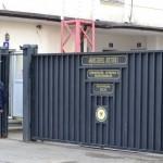 Seminar la Penitenciarul Bacau