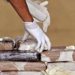Peste 300 kg droguri confiscate in primele cinci luni