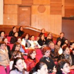 """Leadership educațional vs. Management educațional"", la CCD Bacau"