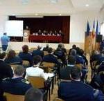 Vizita de studiu şi informare a unei delegaţii din Ungaria la SNPAP Tg. Ocna