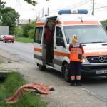 Accident mortal la Sanduleni