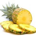 Ananasul – beneficii şi proprietăţi