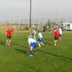 Campionatul de fotbal al detinutilor