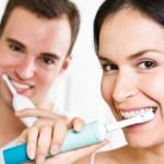 Avantajele folosirii periuței de dinți electrice