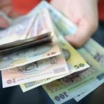 Salariul minim brut pe țară crește la 1.050 lei/lună de la 1 iulie