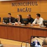 S-a infiintat Asociația Elevilor din Bacău (AEB)