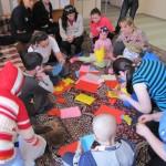 Proiect educaţional pentru copiii cu CES